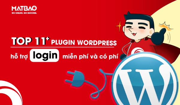 plugin wordpress hỗ trợ login