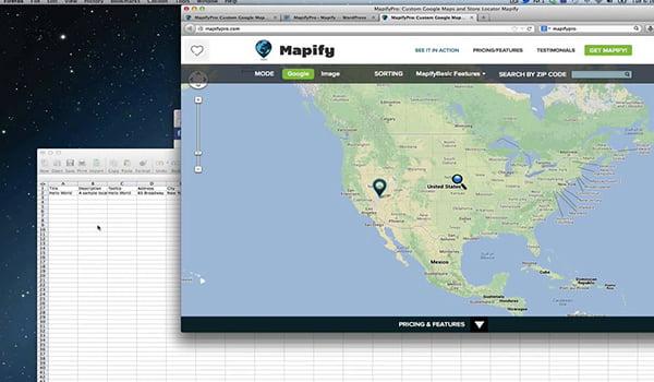 plugin tạo google maps mapify