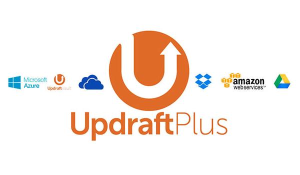 plugin UpdraftPlus