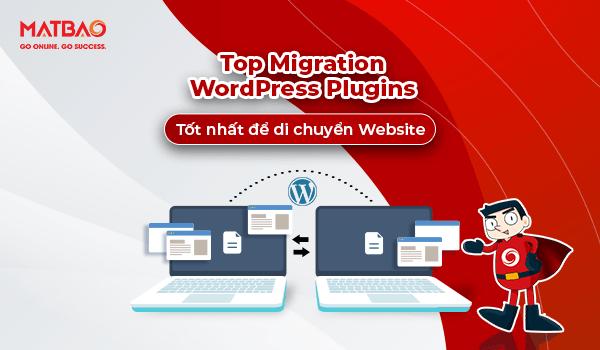 Top Migration WordPress Plugin