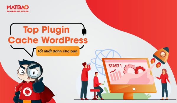 Top Plugin cache wordpress
