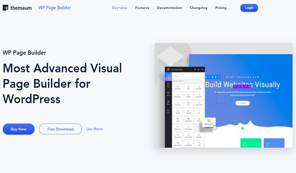 Dù không phải chuyên gia, bạn vẫn có thể xây dựng Website tuyệt đẹp với Plugin tạo Page này.