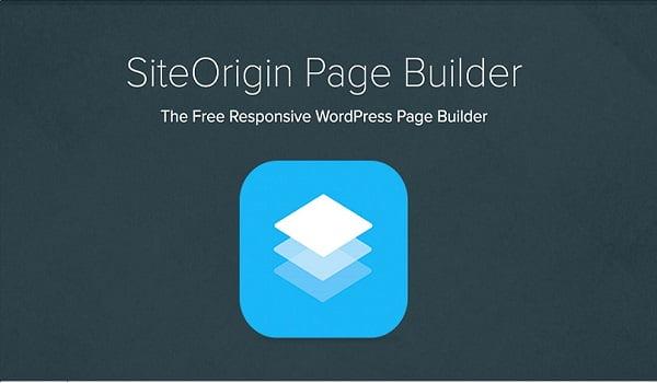 SiteOrigin Page Builder là Plugin thân thiện với thiết bị di động.