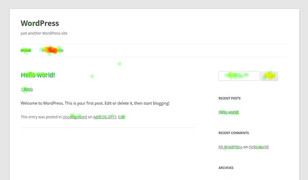 Hotspot Analytics là Plugin hoàn toàn miễn phí.