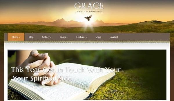Grace sở hữu các tính năng phong phú và tùy chọn linh hoạt.