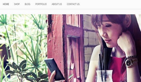 PrivyBuying là một Themes WordPress Shop thời trang bắt kịp với xu thế hiện đại.