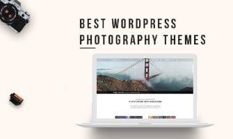Top 9 Theme WordPress Nhiếp Ảnh Được Ưa Thích Nhất Hiện Nay