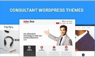 Top 8 Theme WordPress Tư Vấn Cao Cấp Và Đáng Dùng Nhất