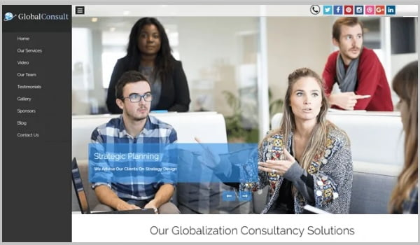 theme global consult