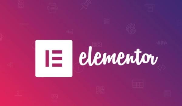 tính năng của elementor