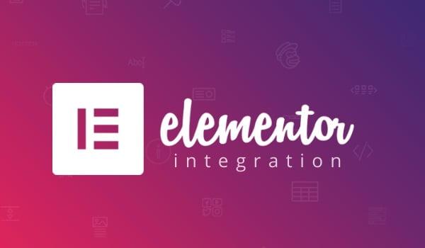 Hướng Dẫn Sử Dụng Tính Năng Integrations Của Elementor