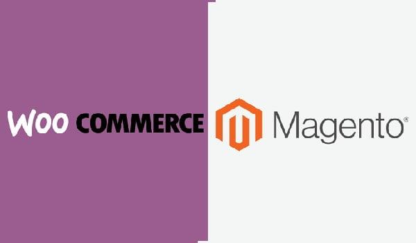 WooCommerce và Magento đều có ưu điểm riêng