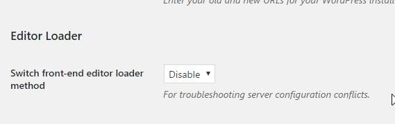 Khả năng tương thích của Elementor với SiteGround Hosting