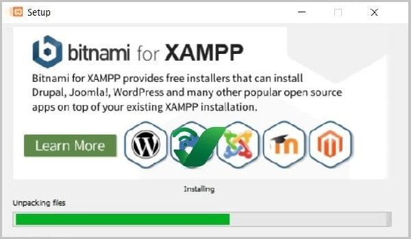 Bitnami For XAMPP là gì