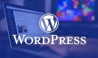 Hướng dẫn cài đặt WordPress mặc định