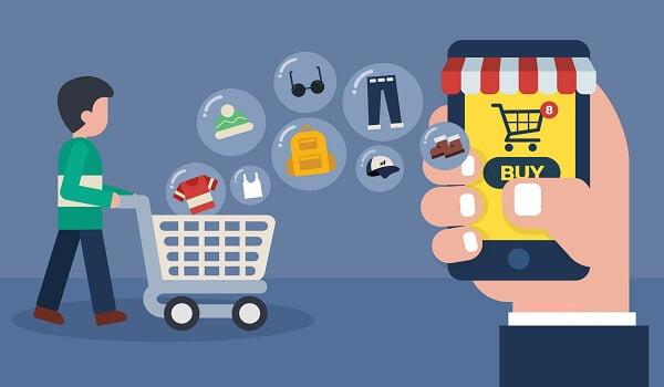 Sàn thương mại điện tử đang trở thành xu hướng bán hàng hiện nay tại Việt Nam