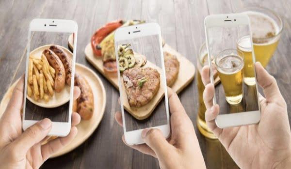 Hướng dẫn chi tiết cách chụp ảnh sản phẩm bằng điện thoại đẹp nhất