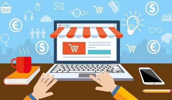 Bạn nên chọn thị trường ngách để đảm bảo kinh doanh Online thành công dễ dàng hơn.