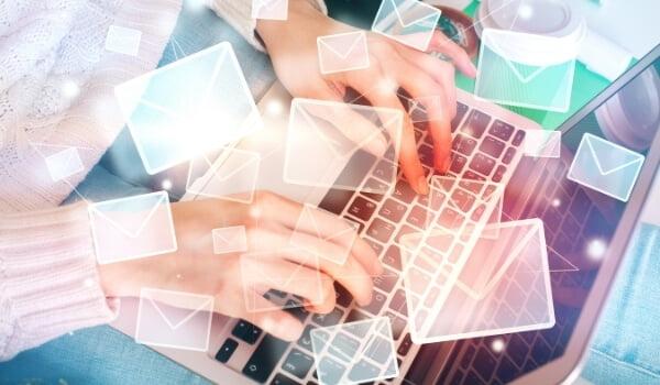 Email tên miền được rất nhiều doanh nghiệp sử dụng
