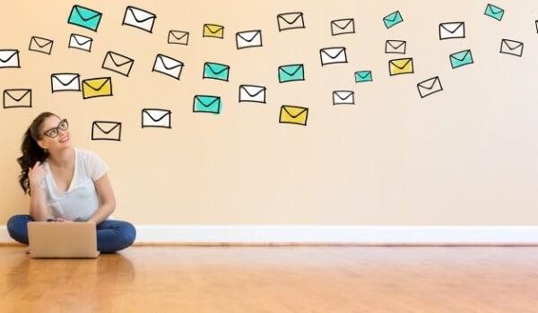 Email tên miền giúp quảng bá thương hiệu doanh nghiệp