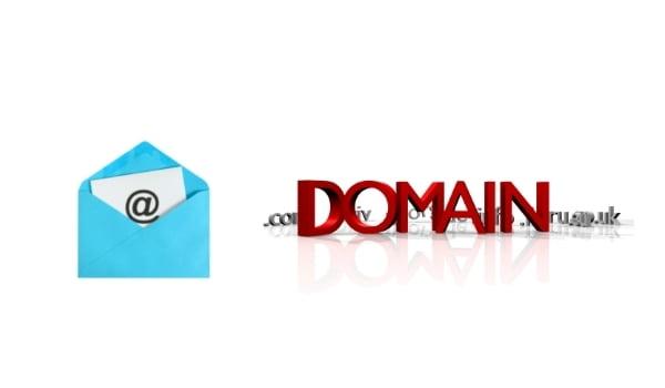 Email tên miền thường được gọi là Email doanh nghiệp
