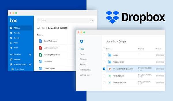 Dropbox là một công cụ lưu trữ đám mây được rất nhiều người dùng sử dụng