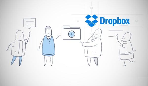 Dropbox mang lại rất nhiều lợi ích cho người dùng và cả nhóm học tập hay làm việc