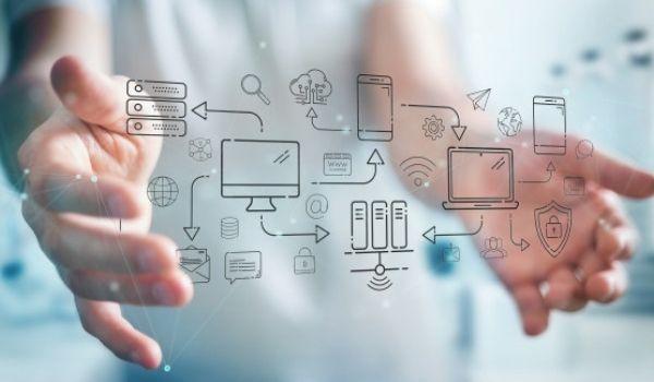 Nhiều doanh nghiệp tìm đến giải pháp thuê vị trí lưu trữ dữ liệu (Colocation)