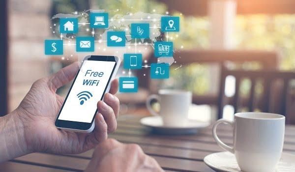 Doanh nghiệp sẽ chọn hình thức Wifi Marketing tùy vào nhu cầu, mục tiêu của mình