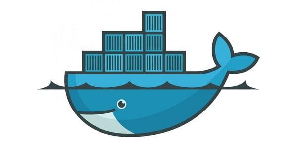 Biểu tượng con voi cõng trên lưng nhiều Container nổi tiếng của Docker