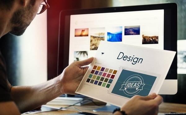 Khóa học chủ yếu về thiết kế xây dựng thương hiệu