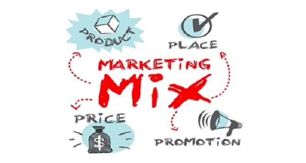 Mô hình 4P trong Marketing Mix là gì?