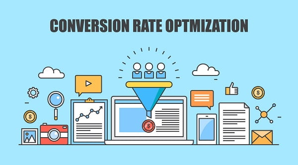 Tối ưu hóa chuyển đổi Conversion Rate là gì?