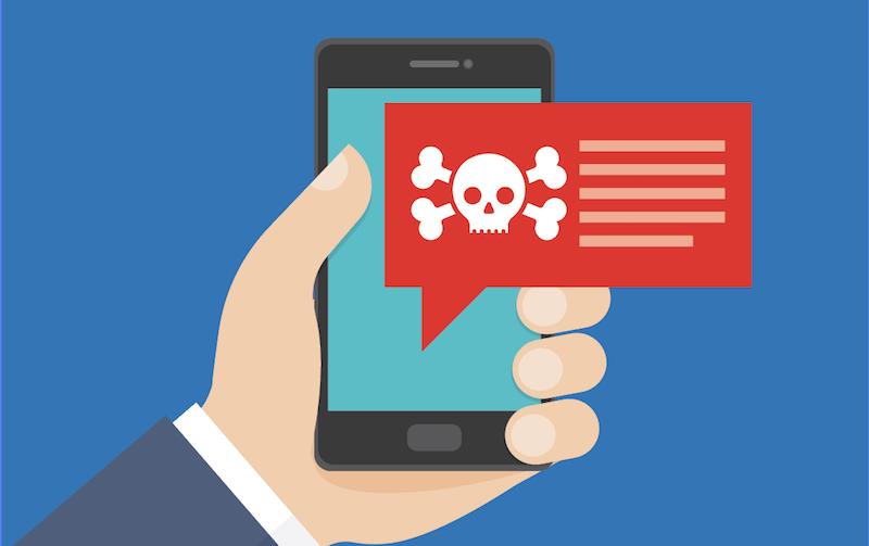 SMS Attack Spreads Emotet, Steals Bank Credentials   Threatpost