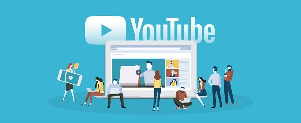 Tối ưu hóa lượng SEO để tăng lượt xem trên YouTube.