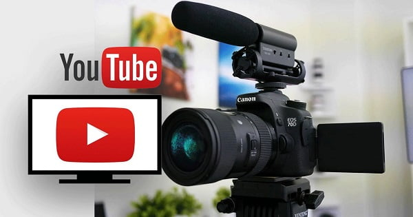 Các ý tưởng để xây dựng kênh YouTube riêng.