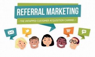 Referral Marketing Là Gì? 8 Loại Referral Marketing Phổ Biến