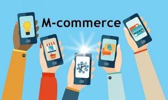 M-Commerce Là Gì? E-Commerce Và M-Commerce Khác Nhau Như Thế Nào?