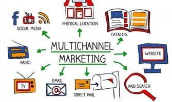 Multi Channel Là Gì? TẤT TẦN TẬT Về Multi Channel Cho Bạn