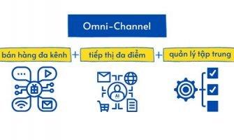 Omni Channel Là Gì? Phân Biệt Omni Channel Và Multi Channel